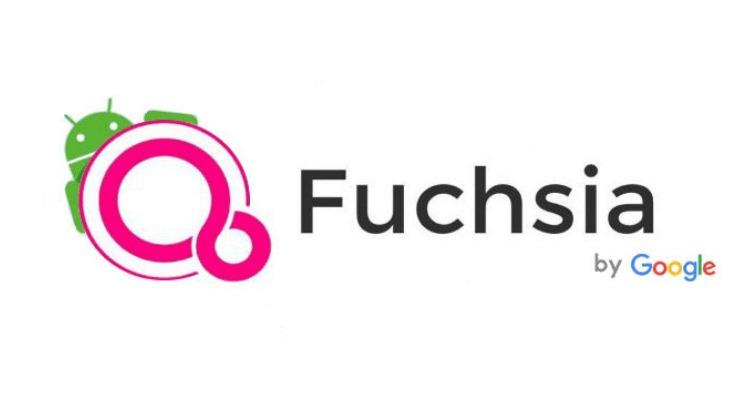 Fuchsia OS