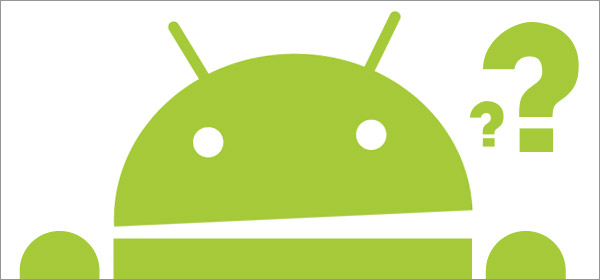 what is stock android