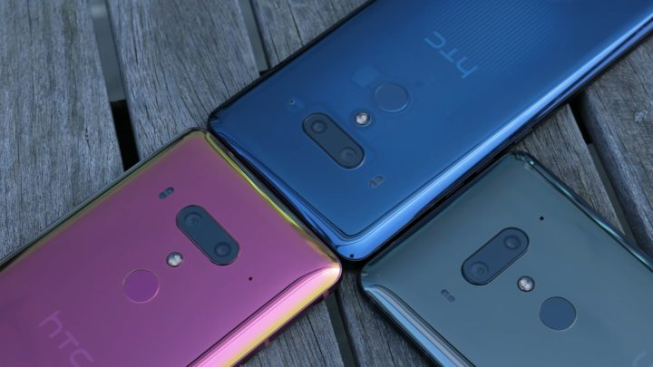 HTC U12 plus Specification