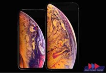 iPhone Xs and Xs Plus