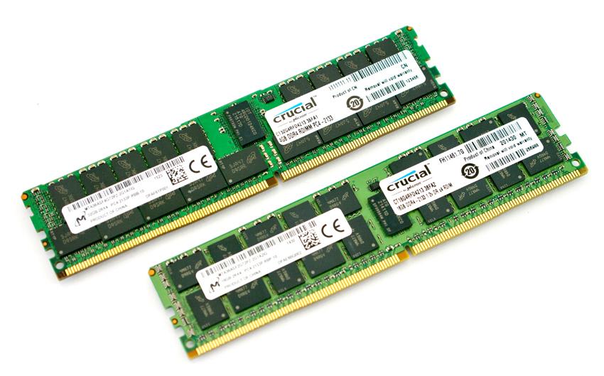 DDR4 vs DDR4L