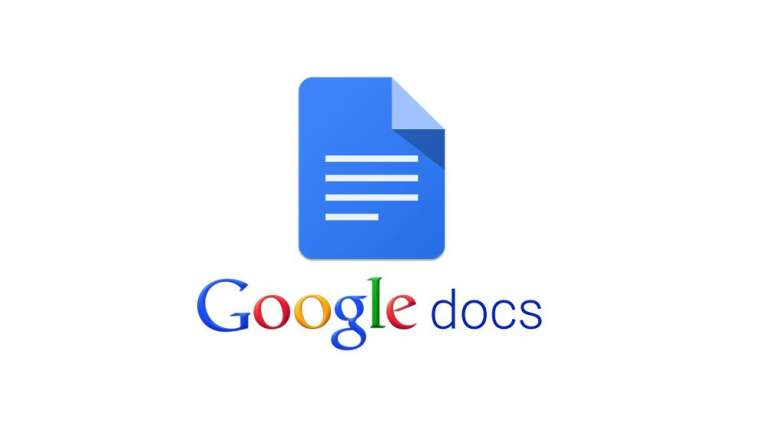how to add page number in Google Docs