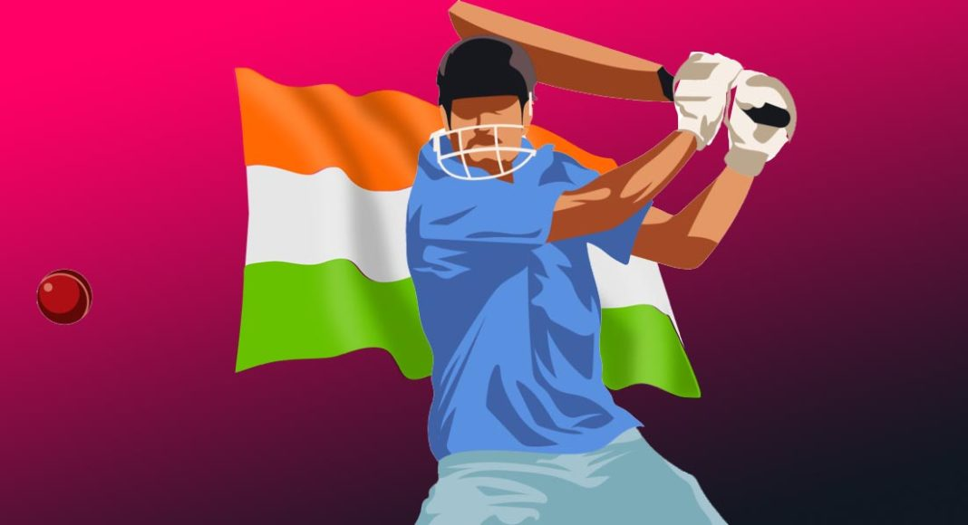 The History of Indian Cricket